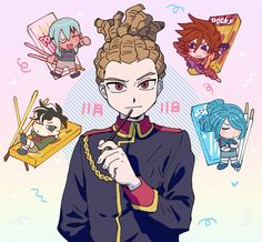 Inazuma Eleven: Ares no Tenbin (Inazuma Eleven Balance Of Ares) Image - Zerochan Anime Image Board Jude Sharp, Litle Boy, Inazuma Eleven Go, Best Series, Noragami, Manga Anime, Character Design, Fan Art, Cute