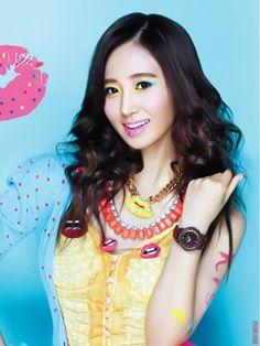 Yuri Girls Generation