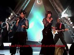 Good Times - Chic (1979) - considered R&B Funk but was played at all the disco clubs.