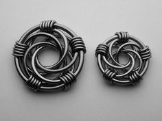CHAINMAILLE WEAVES AND PATTERNS - list ~ Wire Jewelry Tutorials