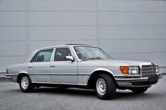 1975 Mercedes-Benz 450 SEL 6.9L
