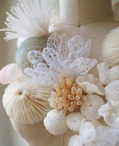 кораллы из шифона Mariko Kusumoto: 4 тыс изображений найдено в Яндекс.Картинках
