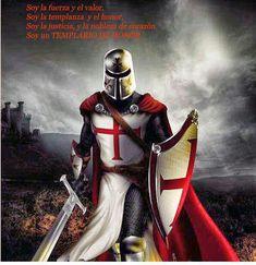 Caballero Templario 002