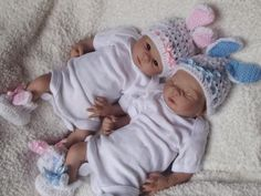 Reborn Baby Twins | Reborn - Reborn *Twins* Baby Girl - AUCTION JUST FOR BABY GIRL KAITLYN ...