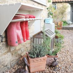 The lovely @flowerpotcottage Tracy tagged me for #widn. It's been a day of finishing those little jobs that somehow always get put off. Chuffed that my welly rack is up only 4 months after buying it . What are you up to my fellow welly wearers @tractorsandtutus @rvk_loves xx