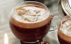 Kakao der smager som chokolade