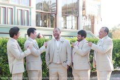 Katey & Josh {Garten Verein Wedding Photographer} | Stacy Anderson ...