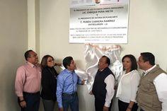 Como enlace del gobierno federal en Michoacán, el también gerente estatal de Liconsa en Michoacán inauguró obras por más de 3.5 mdp en Jacona – Jacona, Michoacán, 05 de febrero ...
