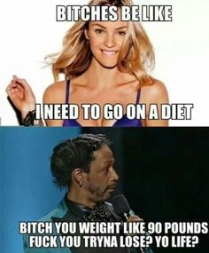 Diet?