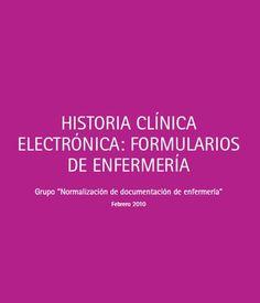 Acceso gratuito. Historia clínica electrónica: formularios de enfermería Quotes, Historia