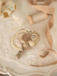 Sakula embroidery
