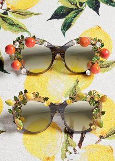 5d60485bacc Dolce   Gabbana Women s Italian Summer Collection Summer 2016