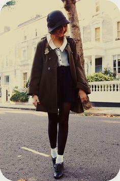 Detective gone streets! #fashion