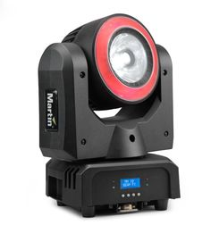 New Martin by HARMAN Moving Head Fixture Offers a Superfast Beam and LED Ring With Individually-Controllable Pixels at an Affordable Price LDI (Booth #242) – LAS VEGAS – HARMAN Professional Solutions today announced the Martin RUSH MH 10 Beam FX, a compact LED Beam moving head fixture with an ind...