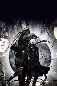 FreeiOS7 | anime-black-butler | freeios7.com