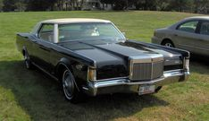 1969 Lincoln Mark III | 1969 Lincoln Continental Mark III: A Guilty Pleasure