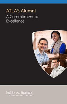 Atlas Alumni Brochure