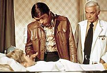 Medical Center - aww yes, another medical show I loved, especially Dr. Gannon played by Chad Everett.