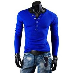 Wholesale Mens T Shirts, Shop Low Pirce Cool Cheap Long Sleeve T Shirts For Men Online