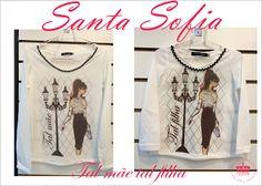 Moda Santa Sofia: Tal mãe tal filha inverno 2016