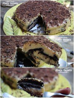 E para que a sua semana seja doce, vamos começar com uma deliciosa Torta de Palha Italiana Laka Oreo, feita apenas com 2 ingredientes: brigadeiro e bolacha oreo. Camadas cremosas de brigadeiro …