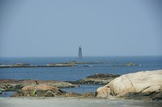 Minot Beach, Scituate, Massachusetts... Where I lived from 10-12 years old.