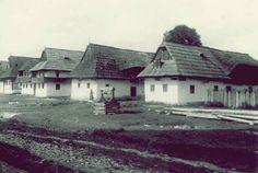 #Veličná #Orava #Slovensko #Словакия #Slovakia Hungary, Old Photos, Folk Art, Nostalgia, Europe, Traditional, Mansions, House Styles, Travel