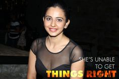 Heroine Rakul Preet Singh is the one lady among the present batch of starlets who seems to climb