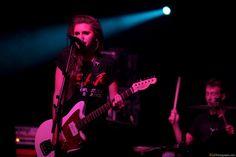 "PVRIS New Music Video ""White Noise"" Premiere / American rock bandのPVRISが最新ミュージックビデオ「White Noise」を公開した。監督はRaul Gonzo。"