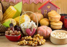 32 receitas típicas de festa junina