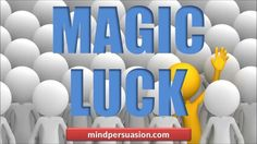 http://mindpersuasion.com/ Become incredibly lucky. Find whatever you need. Meet perfect people at the perfect time to help you get what you want, what you need, and whatever will help you explode your prosperity, romantic love and lifestyle to amazing levels of brain bending bliss. 256 voices of subliminal love. For more mind tools, please visit http://mindpersuasion.com  Subliminal Messages:   everything goes my way  I always get what I want  good luck follows me everywhere  I am always…