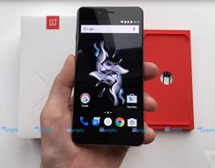 #OnePlus X First Impression - Bucket Loads Of Black  Read More: http://blog.smartprix.com/oneplus-x-first-impression-bucket-loads-of-black/