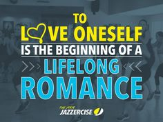 To love oneself is the beginning of a lifelong romance!
