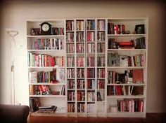 Image result for ikea bookcase