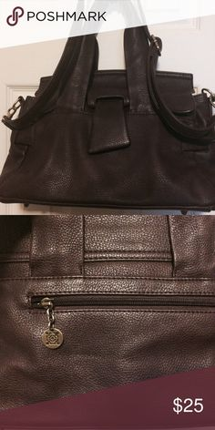 Pocketbook in Women Nice purse. Never used in excellent condition. Christian Livingston Collection Bags