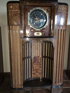 502 Best Old Radios And Images In 2019 Antique Radio