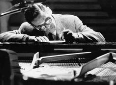 """Bill Evans was considered one of the greatest jazz musicians of all time. His use of impressionist harmony and trademark rhythmically independent """"singing"""" melodic lines continue to influence jazz today. He was honored with 31 Grammy nominations, receiving seven awards and inducted into the DownBeat Jazz Hall of Fame."""
