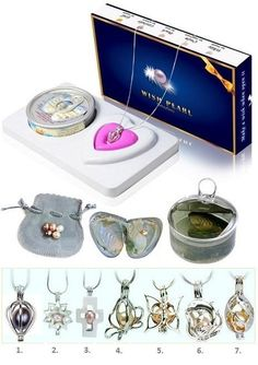 Anyák napjára! Nőnapra! Valentin napra! Karácsonyra! Vagy csak úgy, szeretetből! Különleges ékszer készlet!  IGAZÁN egyedi ajándékot keresel? Valóban...