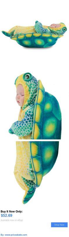 Kids Costumes: Sea Turtle Costume Newborn Baby Halloween Fancy Dress Up BUY IT NOW ONLY: $52.69 #priceabateKidsCostumes OR #priceabate