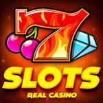 Real Casino Slots Free Coins