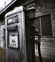 They used to pump the gas, check the oil & fill up the tank...free! Dead days are here..