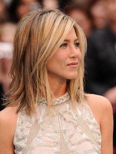 Jennifer Aniston Bob Haircut Gallery | Hairstyles