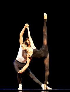 Victoria Jaiani and Temur Suluashvili (Joffrey Ballet)