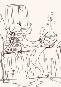 Read Ink from the story images undertale en tout genres uwu! by fellysineshane (shane) with reads. Undertale Sans, Undertale Memes, Undertale Cute, Undertale Fanart, Undertale Comic, Dream Sans, Dream Night, Shattered Dreams, Dreams And Nightmares