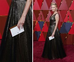 The Best Red Carpet Clutches of the 2017 Academy Awards