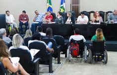 Defensoria debate temas de interesse da sociedade em audiências públicas promovidas pela Assembleia Legislativa
