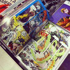 Comics shop Comics, Shopping, Cartoons, Comic, Comics And Cartoons, Comic Books, Comic Book, Graphic Novels, Comic Art
