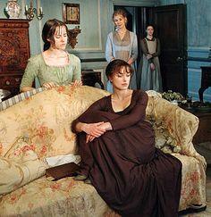 Pride & Prejudice (2005) | Keira Knightley's Role: Elizabeth Bennet | Historical Period: 1790s-ish