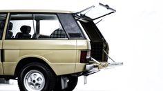 1974 Land Rover Range Rover 'Classic' - V8 | Classic Driver Market