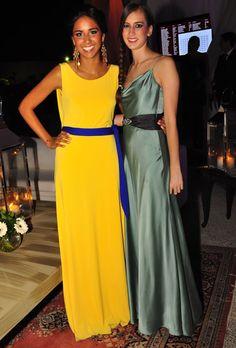 Quién.com : Los mejores vestidos de fiesta